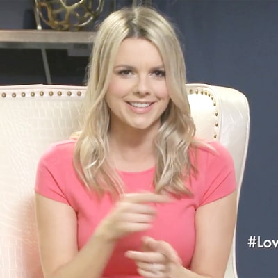 Ali Fedotowsky on 'Love Buzz': Bachelor Nick Viall Is 'Kind of Losing It'