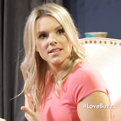 Ali Fedotowsky on 'Love Buzz' About 'Bachelorette' Ex Roberto Martinez: 'Most Successful Relationship of My Life'