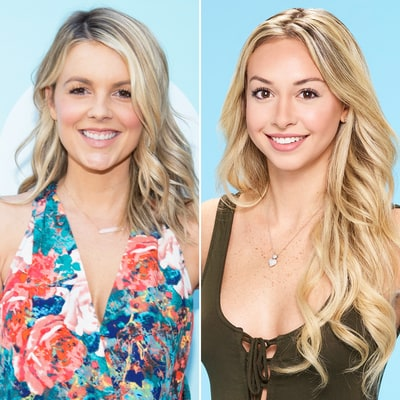 Ali Fedotowsky on 'The Bachelor' Villain Corinne Olympios: One Thing She Did Was 'Terrible'