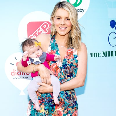 Ali Fedotowsky: 'It Would Break My Heart' If My Daughter Acted Like The Bachelor's Corinne