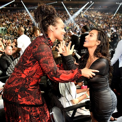 2016 MTV VMAs: Unseen Moments From the Show, Red Carpet and the Audience!