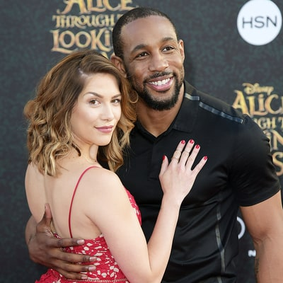 Allison Holker Reveals Her Baby's Latest Milestones, How She Got Her Abs Back So Fast