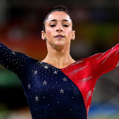 Aly Raisman: Victim Shaming Is Why 'So Many Survivors Live in Fear'