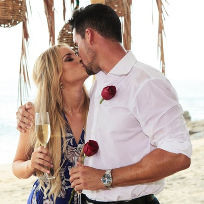 Amanda Stanton and Josh Murray on Life After 'Bachelor in Paradise': It's 'Hectic,' but 'We Like the Craziness'