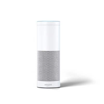 Meet Alexa, Your Digital Barback