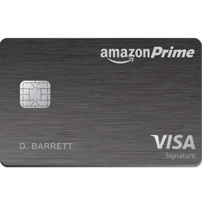 Amazon Prime User? You Should Have this Credit Card