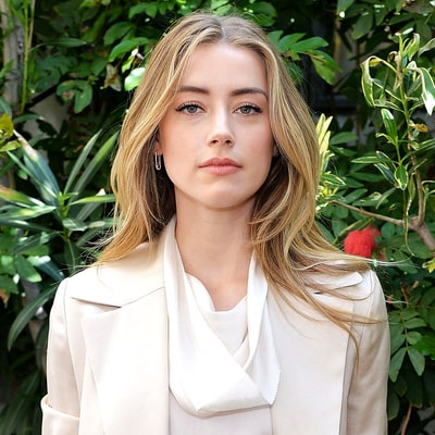 Amber Heard Has the Most Beautiful Face, Kim K. Has Perfect Eyebrows, According to Science