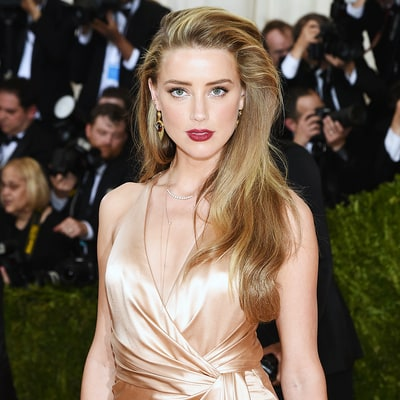 Amber Heard Accuses Johnny Depp of Domestic Violence, Restraining Order Is Granted