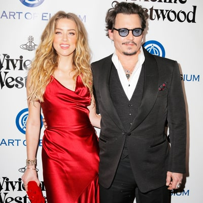 Amber Heard Abuse Claim Against Johnny Depp: Police Investigated, Found No Evidence