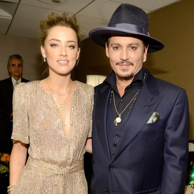 Johnny Depp's Lawyer Says Amber Heard Is 'Attempting to Secure' Financial Gain With Abuse Allegations