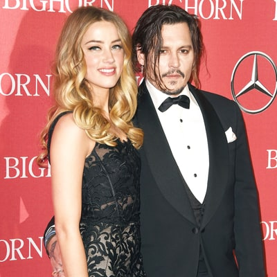 Johnny Depp and Amber Heard Split: A Timeline of Their Relationship