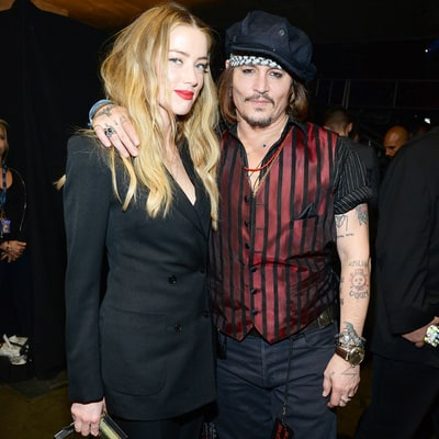 Johnny Depp and Amber Heard Split: Their Romance in Their Own Words