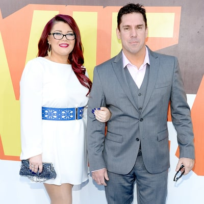 Did Amber Portwood Get Married This Weekend?