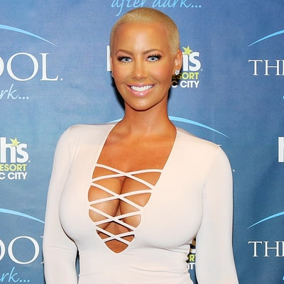Amber Rose Lands Her Own VH1 Talk Show — and Taunts Jimmy Fallon: Details