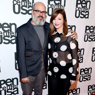 Amber Tamblyn Pregnant, Expecting Baby Girl With David Cross: Read Her Poignant Essay