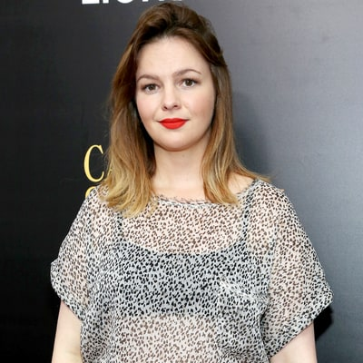 Amber Tamblyn Slams Those Viral Naked Donald Trump Statues
