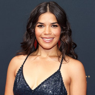 America Ferrera: Blondes With Bobs Really Do Have 'More Fun!'