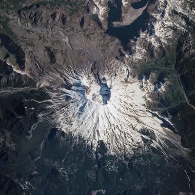 7 Incredible Photos of the National Parks From Space