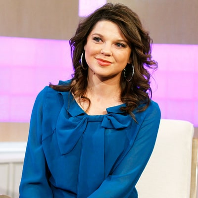 Amy Duggar Clarifies That 'Marriage Boot Camp' Abuse Claim