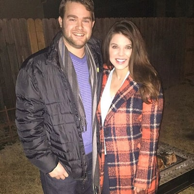 Amy Duggar and Husband Dillon King Get Matching Tattoos: Photo