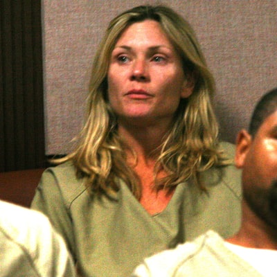 'Melrose Place' Alum Amy Locane-Bovenizer Faces New Sentence in Fatal Drunk Driving Crash