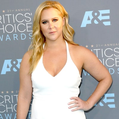 Amy Schumer Won't Take Pics With Fans Anymore After This Terrible Encounter