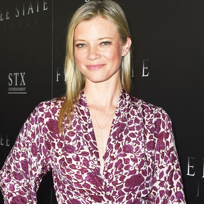 Amy Smart Reveals She and Husband Carter Oosterhouse Welcomed Baby Flora Via Surrogate 'After Years of Fertility Struggles'