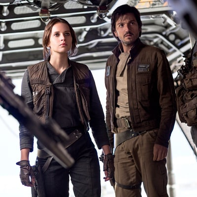 'Rogue One: A Star Wars Story' Review: The Much-Anticipated Installment Will 'Thrill' Die-Hard Fans