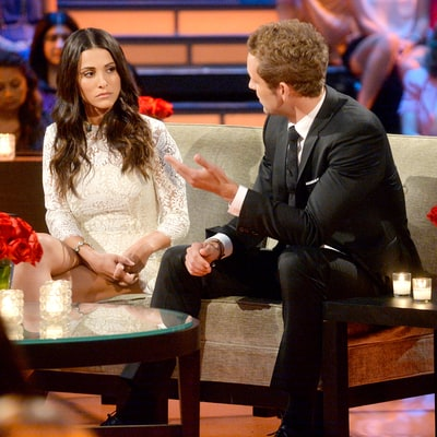 Andi Dorfman Confronts Bachelor Nick Viall About His Infamous Sex Question in New Sneak Peek