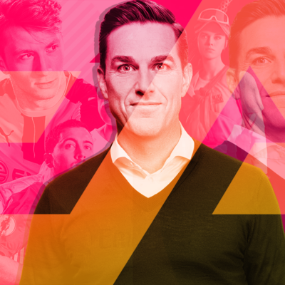 EA Boss Andrew Wilson's Vision of Gaming's Future Will Blow Your Mind