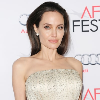 Here's How You Can Smell Like Angelina Jolie This Spring