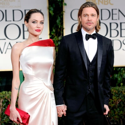 Brad Pitt and Angelina Jolie Earned More Than $500 Million Since the Start of Their Romance