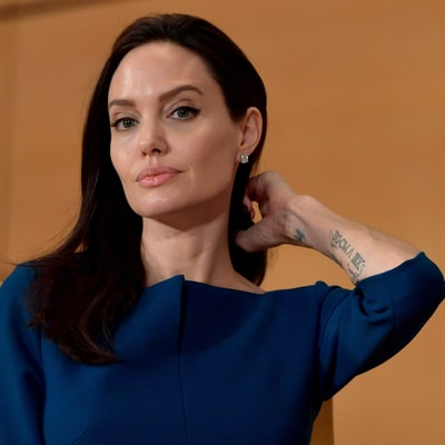 Angelina Jolie: Kids and I Are Still 'Healing' After Brad Pitt Divorce