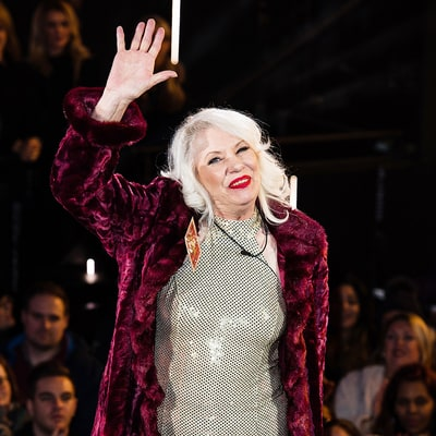 Angie Bowie Quits 'Celebrity Big Brother' One Week After Ex-Husband David Bowie's Death