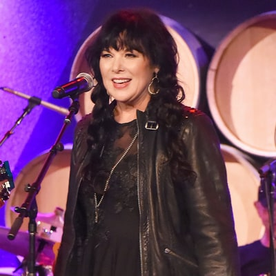 Ann Wilson of Heart Teaches Us How to Sing: 'Don't Be Wimpy'