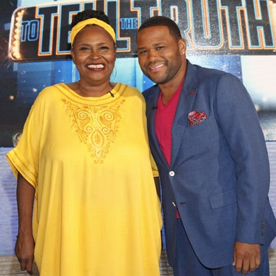 Why Anthony Anderson's Mom Is His Funniest Costar Ever