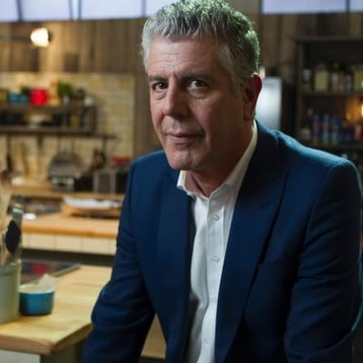 Here's What Anthony Bourdain Gets Wrong About Craft Beer