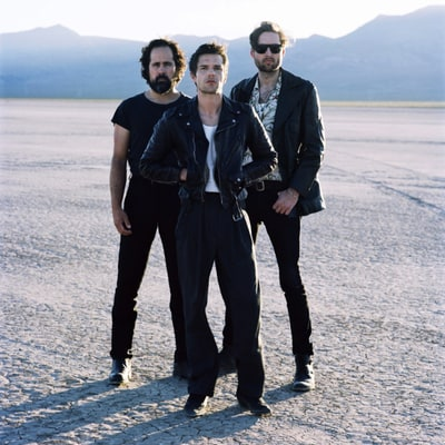 The Killers Detail 'Wonderful Wonderful,' Unveil New Single, 2018 Tour Dates