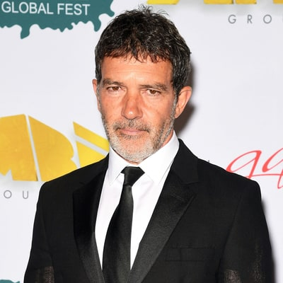 Antonio Banderas to Play Gianni Versace in Upcoming Biopic Melanie ...  Antonio Banderas