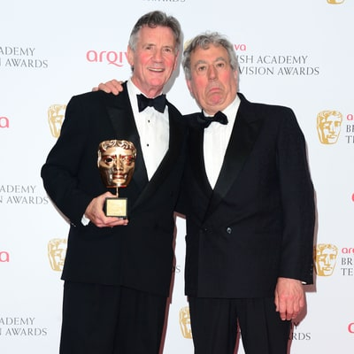 Monty Python's Michael Palin Opens Up About Terry Jones' Dementia Diagnosis