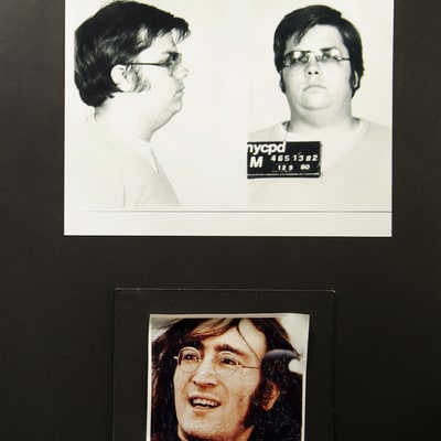 John Lennon's Killer Mark David Chapman Denied Parole for Ninth Time