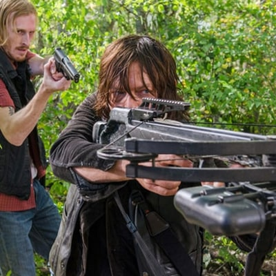 'The Walking Dead' Death: Not Even the Stars Know Who Was Killed