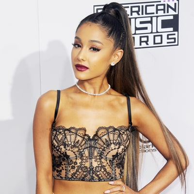 Ariana Grande Claims She's Not Only 'Cute,' but the 'Hardest Working 23 Year Old' — Read the Reactions