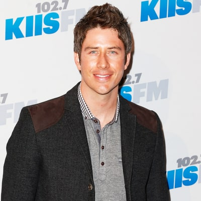 The Bachelorette's Arie Luyendyk Jr.: I Got the 'Same Exact Deal' as Bachelor Also-Ran Luke Pell