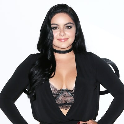 Ariel Winter's Bare Booty Gets a Touch-Up in Cheeky Instagram Photo