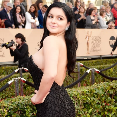 5 Times Ariel Winter Clapped Back at Body-Shamers