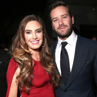 Armie Hammer, Wife Elizabeth Chambers Hammer Welcome Second Child, a Baby Boy