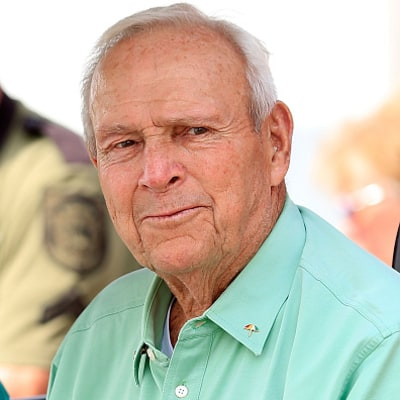 Arnold Palmer Dead: Golf Champion Dies at 87