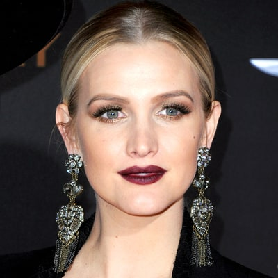 ... Ashlee Simpson Can't Get Over How Sweet Baby Jagger Is Finally! Ashlee  Ashlee Simpson