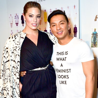 Prabal Gurung Launches Lane Bryant Collection Featuring Ashley Graham